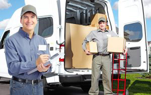 packing services Campsie