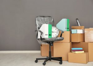 Office Removalists Campsie