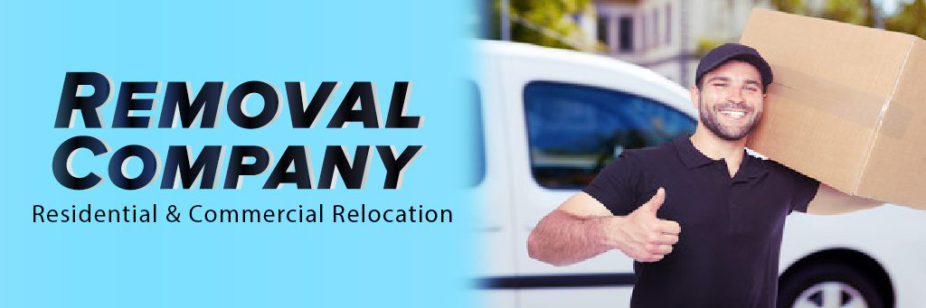 Removal in Campsie