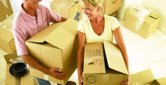 Award Winning Removal Services in Croydon