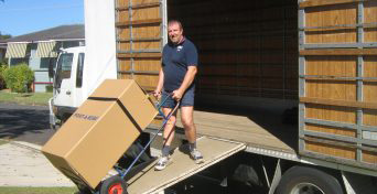 Award Winning Campsie Removal Services
